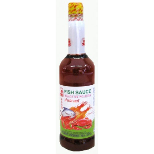 B1000 cock fish sauce for Sauce for fish